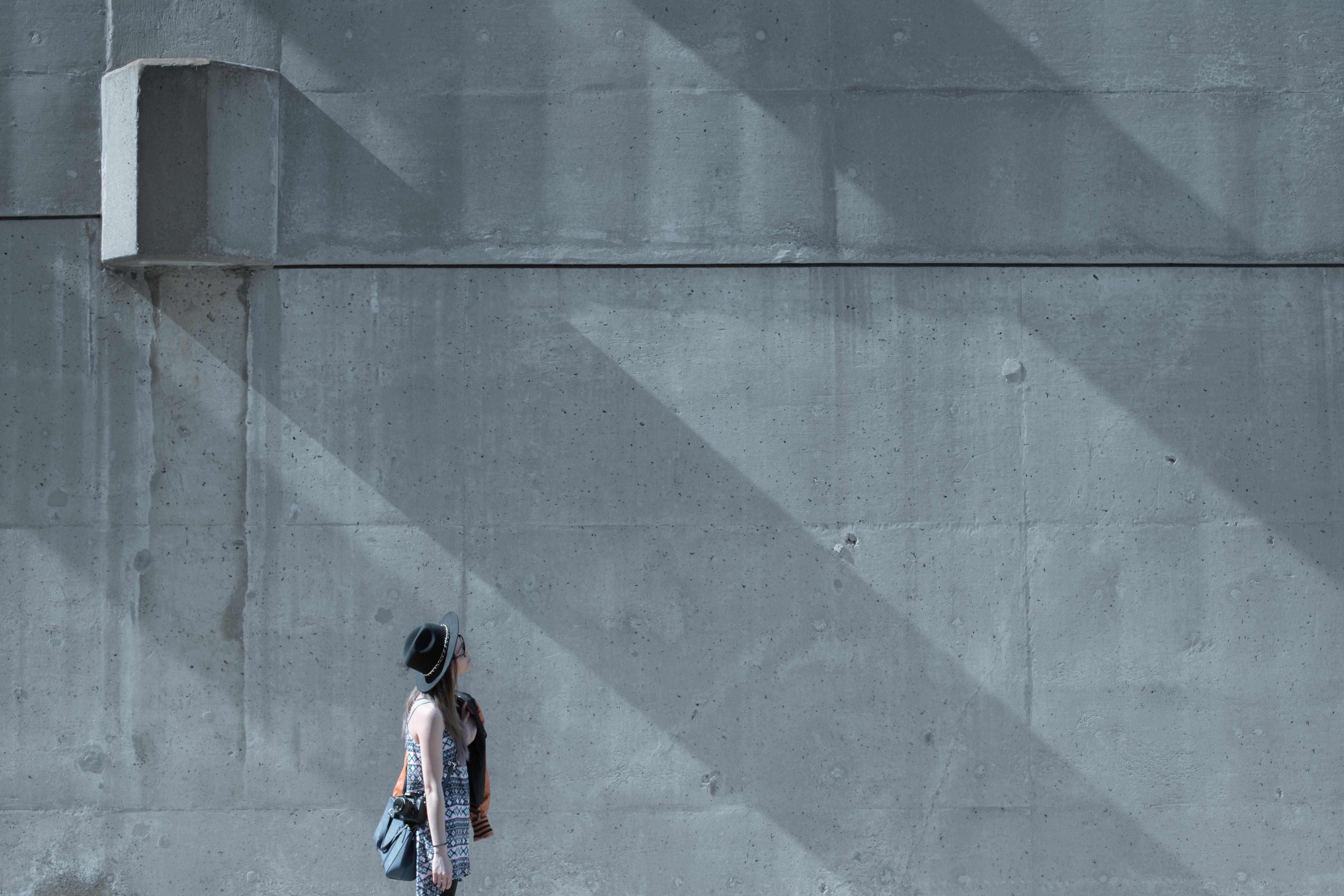 お客さんを動かすために超えなければいけない必要な3つの壁