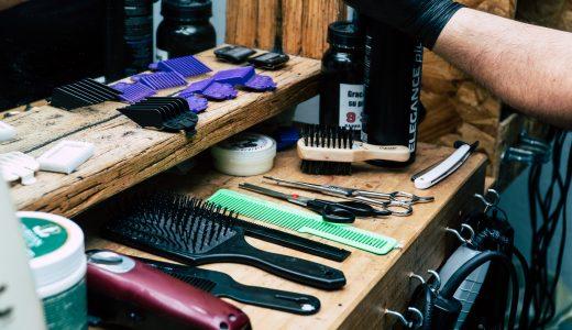 「理容師の仕事は好きだけど、このままやり続けても将来が・・・」という理容師さんへ